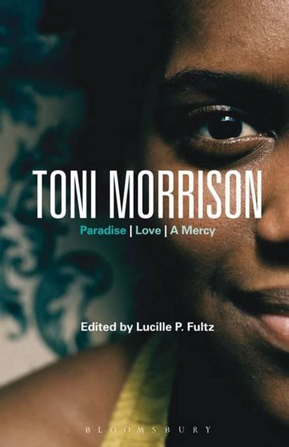 Picture of Toni Morrison: Paradise, Love, a Mercy