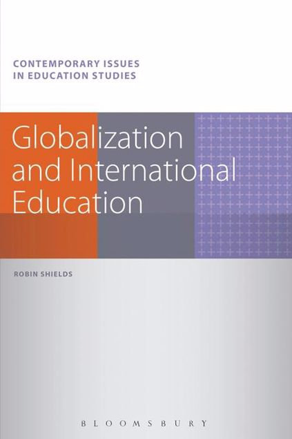 Picture of Globalization and International Education