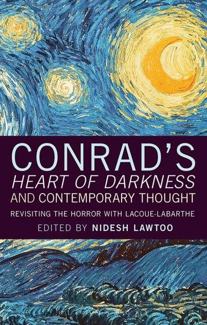 Picture of Conrad's 'Heart of Darkness' and Contemporary Thought: Revisiting the Horror with Lacoue-Labarthe