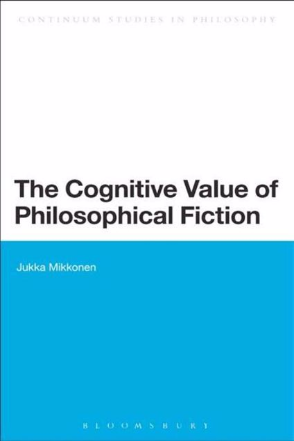 Picture of Cognitive Value of Philosophical Fiction