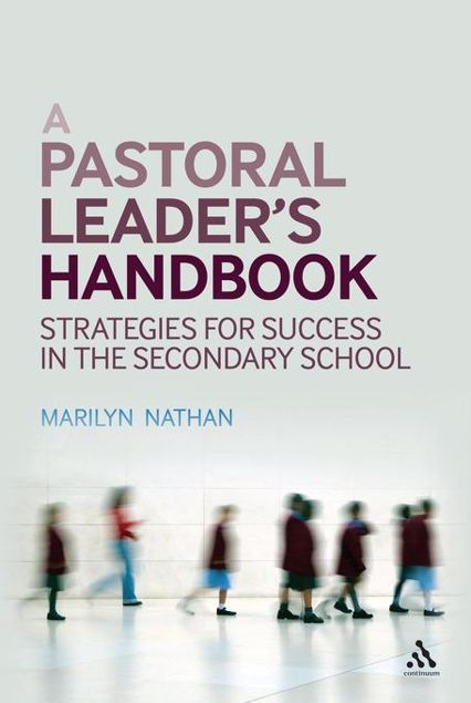 Picture of A Pastoral Leader's Handbook: Strategies for Success in the Secondary School
