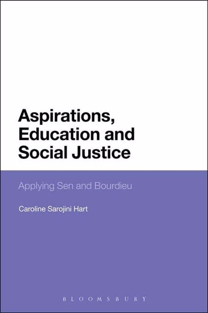 Picture of Aspirations, Education and Social Justice: Applying Sen and Bourdieu