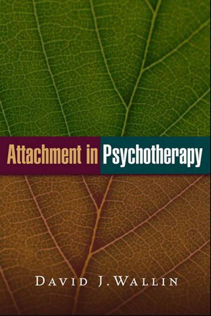 Picture of Attachment in Psychotherapy