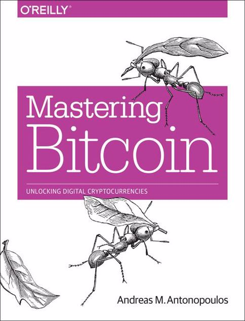 Picture of Mastering Bitcoin: Unlocking Digital Cryptocurrencies