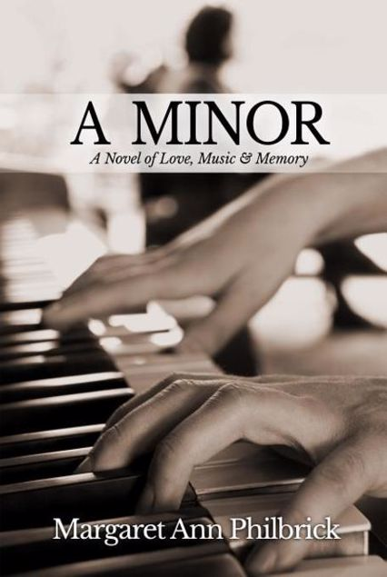 Picture of A Minor: A Novel of Love, Music & Memory