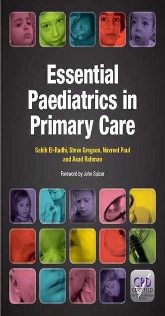 Picture of Essential Paediatrics in Primary Care