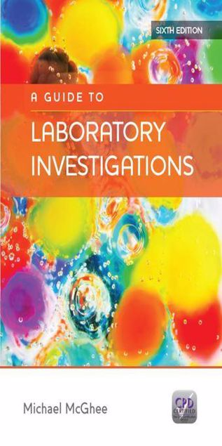 Picture of A Guide to Laboratory Investigations 6e