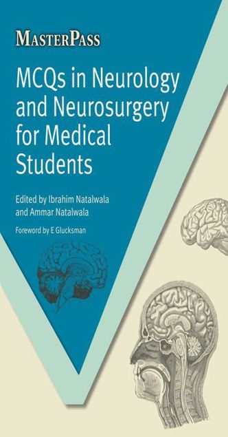 Picture of MCQs in Neurology and Neurosurgery for Medical Students