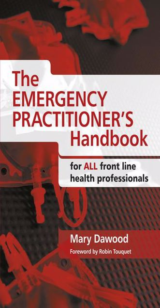 Picture of The Emergency Practitioner's Handbook: for All Front Line Health Professionals