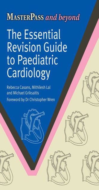 Picture of The Essential Revision Guide to Paediatric Cardiology