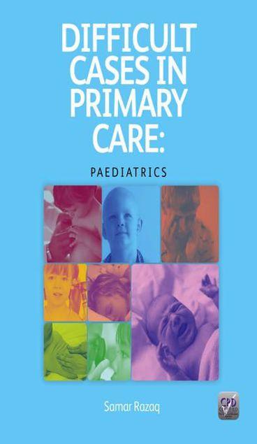 Picture of Difficult Cases in Primary Care: Paediatrics: Paediatrics