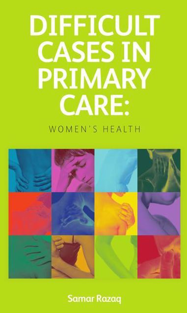 Picture of Difficult Cases in Primary Care: Women's Health: Women's Health