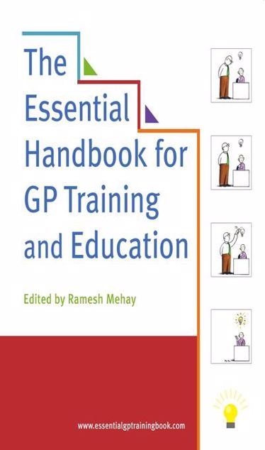 Picture of The Essential Handbook for GP Training and Education