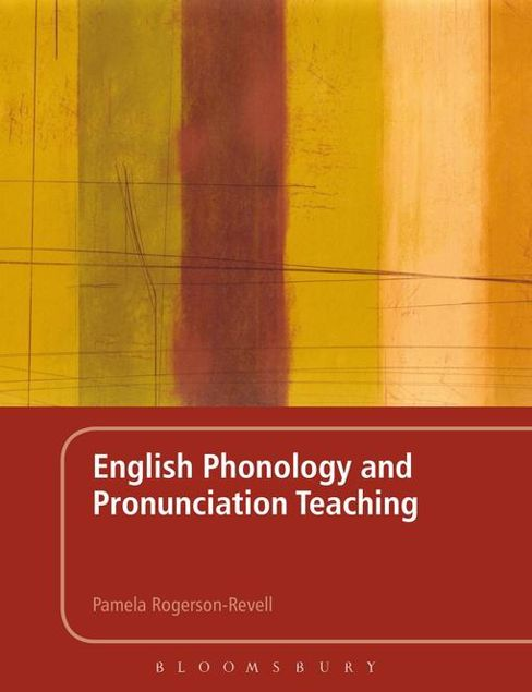 Picture of English Phonology and Pronunciation Teaching