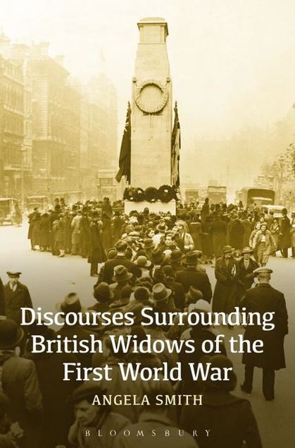 Picture of Discourses Surrounding British Widows of the First World War