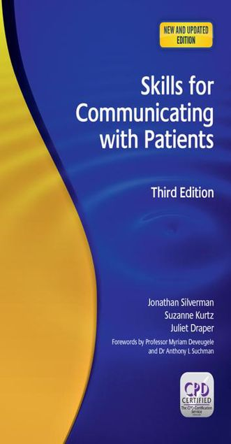 Picture of Skills for Communicating with Patients 3e