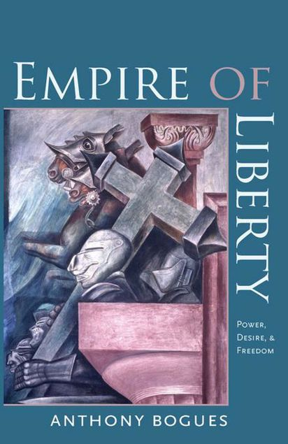 Picture of Empire of Liberty: Power, Desire, and Freedom