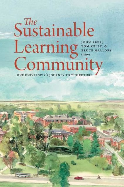 Picture of The Sustainable Learning Community: One University's Journey to the Future