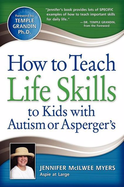 Picture of How to Teach Life Skills to Kids with Autism or Asperger's