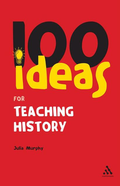 Picture of 100 Ideas for Teaching History