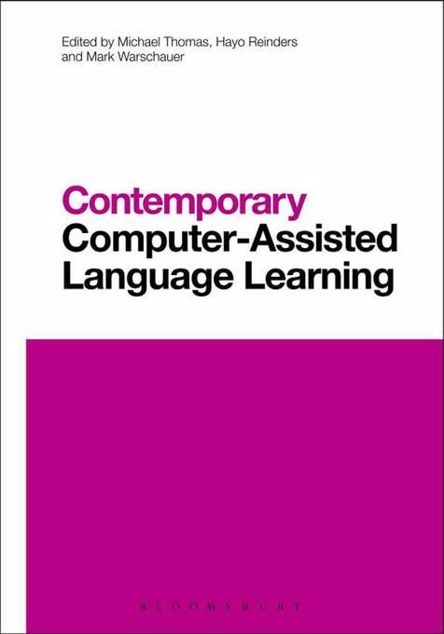 Picture of Contemporary Computer-Assisted Language Learning