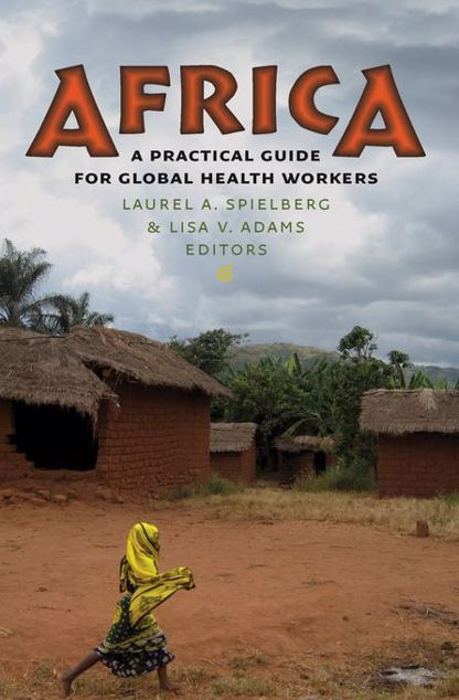 Picture of Africa: A Practical Guide for Global Health Workers