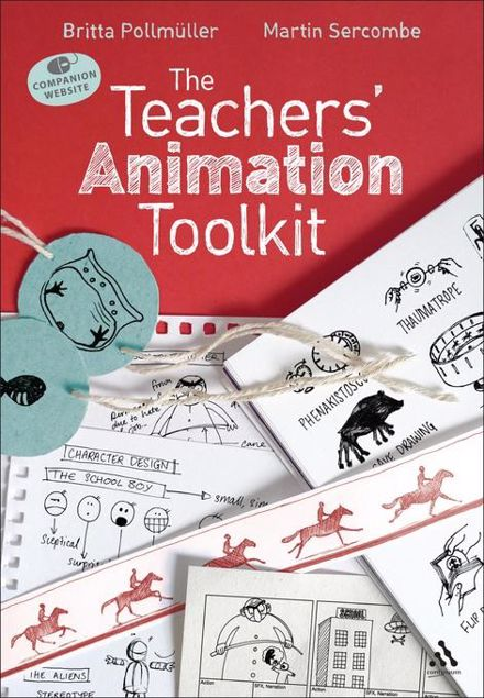Picture of The Teachers' Animation Toolkit