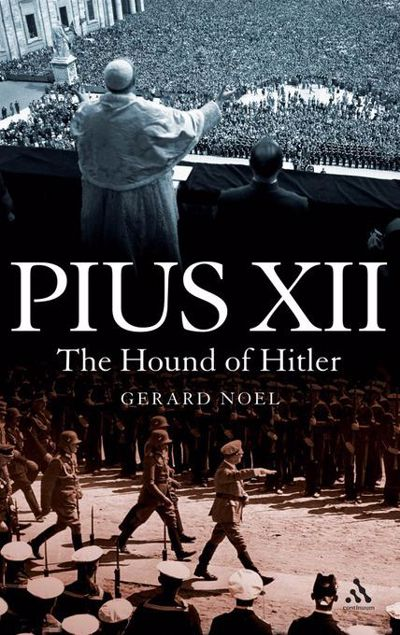 Picture of Pius XII: The Hound of Hitler