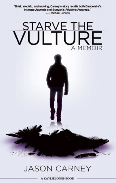 Picture of Starve the Vulture: A Memoir