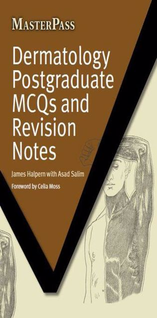 Picture of Dermatology Postgraduate MCQs and Revision Notes