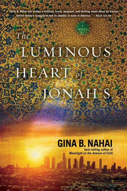 Picture of The Luminous Heart of Jonah S.