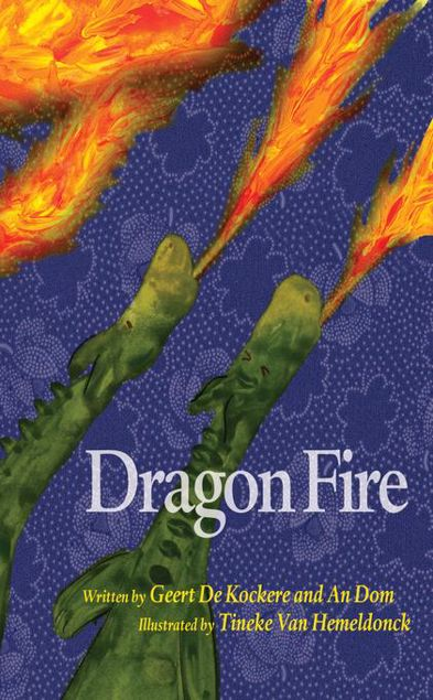 Picture of Dragon Fire