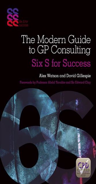 Picture of The Modern Guide to GP Consulting: Six S for Success