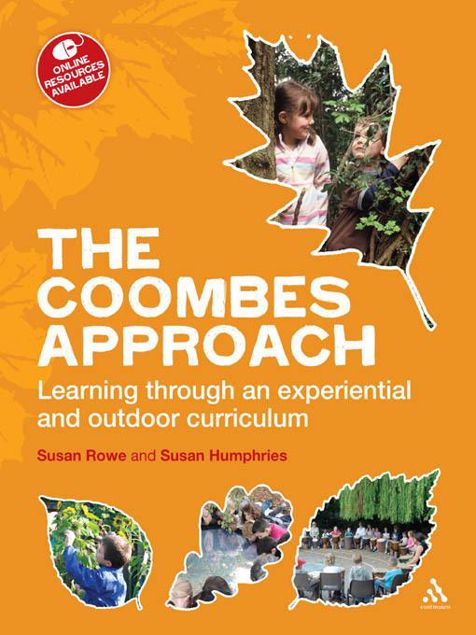 Picture of The Coombes Approach: Learning through an experiential and outdoor curriculum