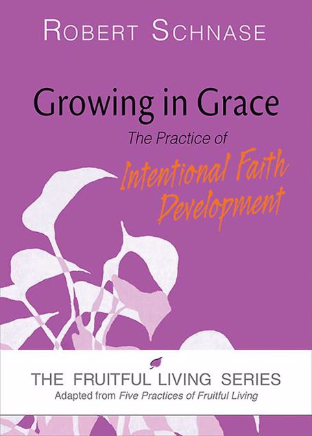 Picture of Growing in Grace: The Practice of Intentional Faith Development