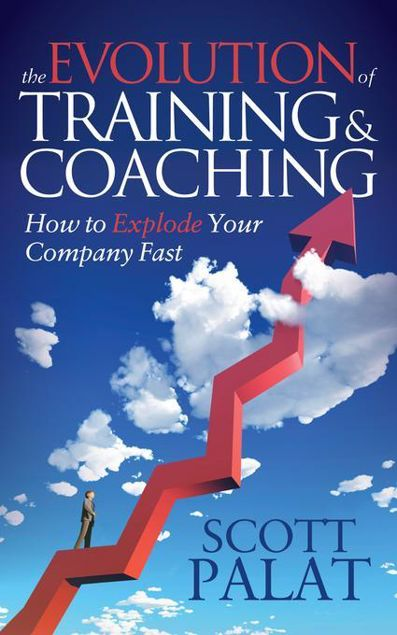 Picture of The Evolution of Training and Coaching: How to Explode Your Company Fast