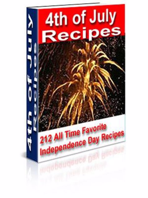 Picture of 4th Of July Recipes