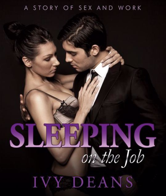 Picture of Sleeping On The Job: A Story of Sex and Work