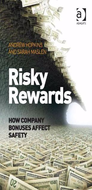 Picture of Risky Rewards: How Company Bonuses Affect Safety