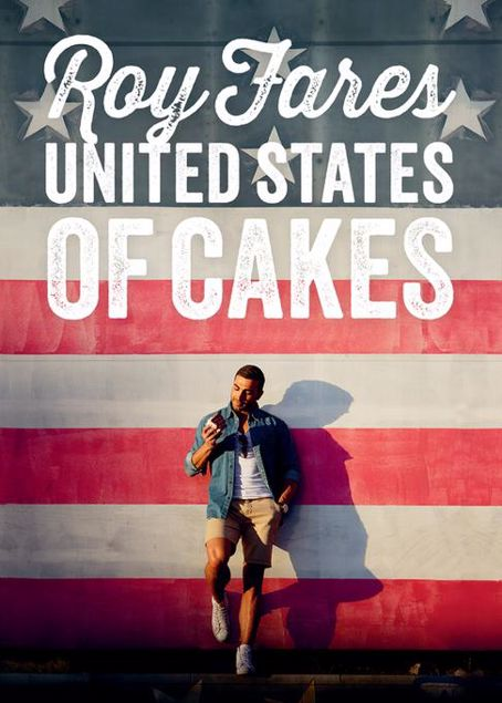 Picture of United States of Cakes: Tasty Traditional American Cakes, Cookies, Pies, and Baked Goods