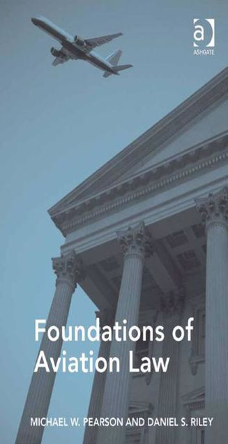 Picture of Foundations of Aviation Law