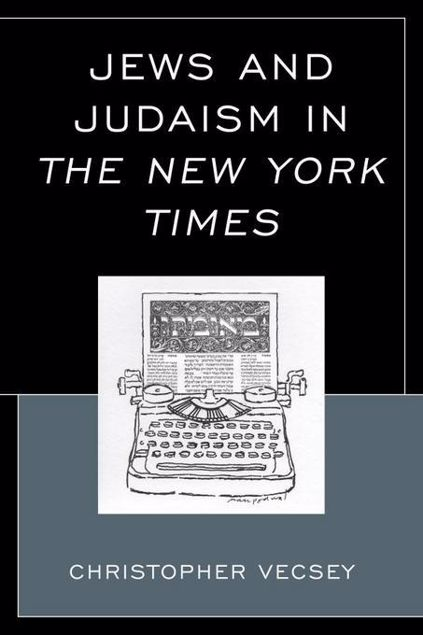 Picture of Jews and Judaism in The New York Times