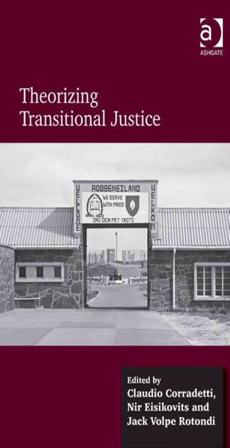 Picture of Theorizing Transitional Justice
