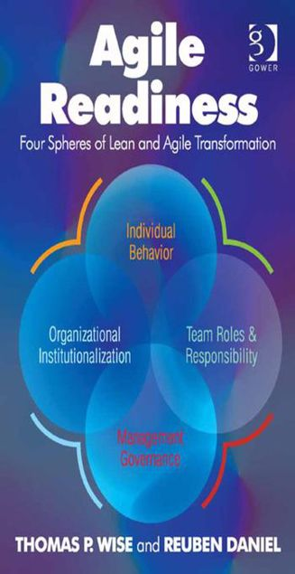Picture of Agile Readiness: Four Spheres of Lean and Agile Transformation