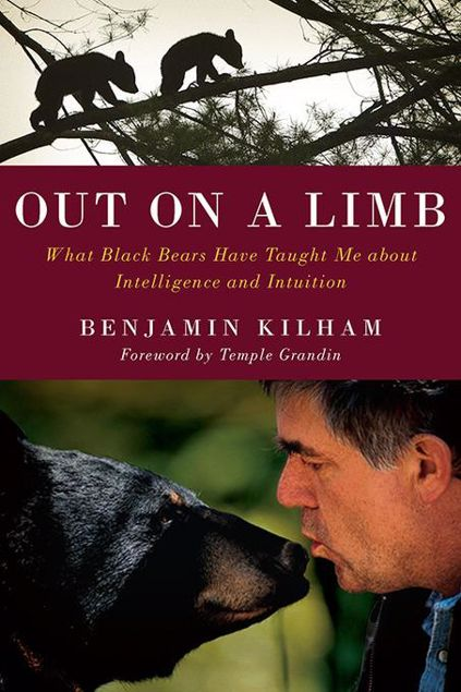 Picture of Out on a Limb: What Black Bears Have Taught Me about Intelligence and Intuition