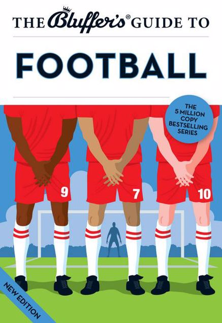 Picture of The Bluffer's Guide to Football