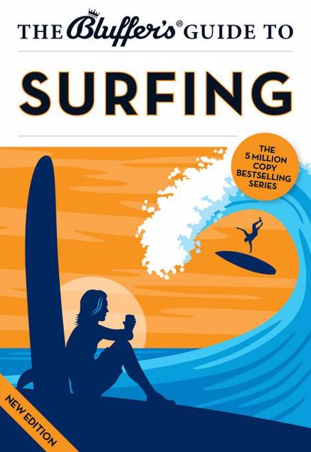 Picture of The Bluffer's Guide to Surfing