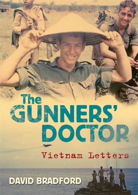 Picture of The Gunners' Doctor: Vietnam Letters