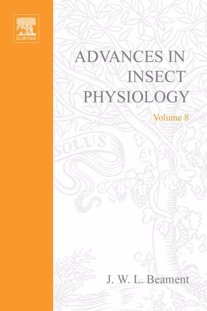 Picture of Advances in Insect Physiology APL