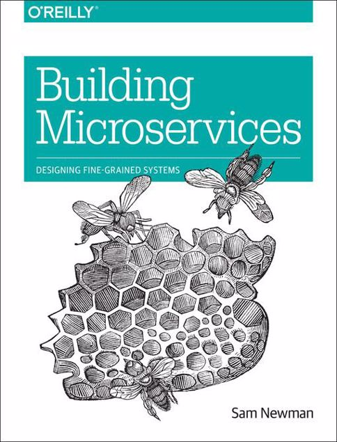 Picture of Building Microservices
